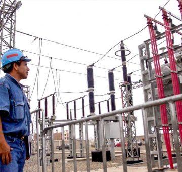 """REP: Ampliación del sistema de transmisión: """"Constrcción de la nueva subestación Reque 220 kV"""" y """"Ampliación de la capacidad de transformación de la subestación Trujillo Norte""""."""