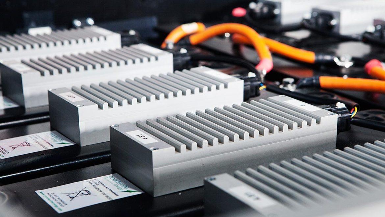 Segunda vida de las baterías de los coches eléctricos reduciría sustancialmente su precio