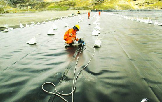 Compañía Minera Raura: Estudio de eficiencia energética en el sistema de electricidad de la unidad operativa Raura.