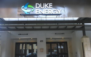 DUKE ENERGY INTERNATIONAL EL SALVADOR