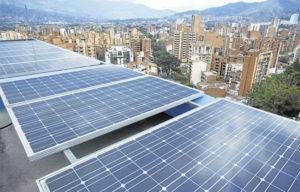 Colombia aprueba incentivos fiscales para renovables
