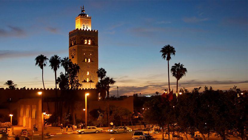 Marruecos equipará 600 mezquitas con energía solar y lámparas LED