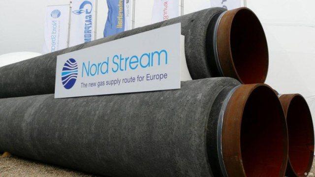 Ucrania se opone a la ampliación del Nord Stream