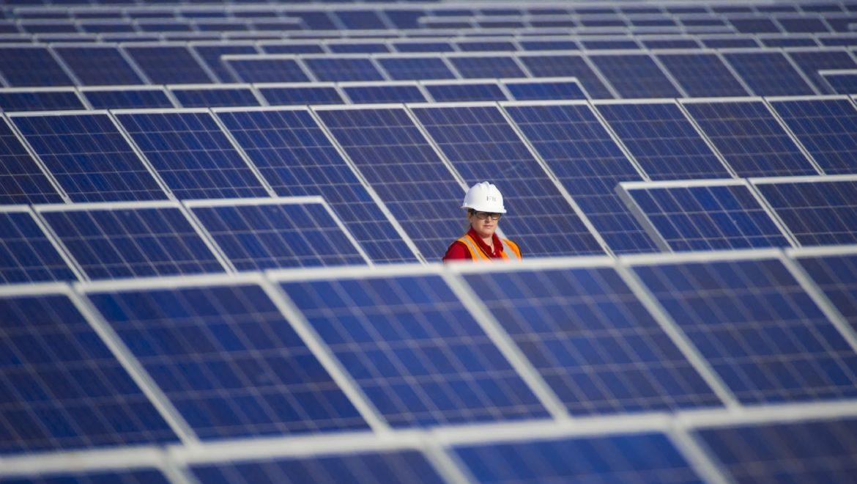 Precios medios de la fotovoltaica en EEUU caen por debajo de los US$ 50 / MWh