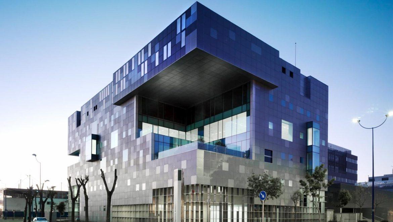 Ahorro de más de € 5,3 millones al año en energía en edificios públicos
