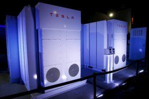 Mayor sistema de almacenamiento del mundo estará en la red eléctrica de California
