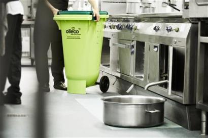 Biodiesel con aceite usado de cocina