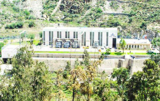 EDEGEL: Estudio de eficiencia energética en las centrales hidroeléctricas de Matucana y Callahuanca.