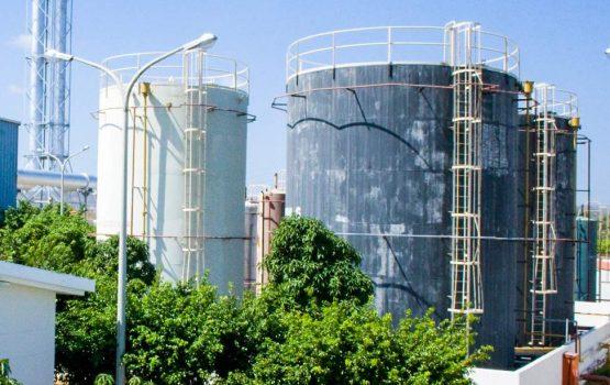 Monitoreo de emisiones gaseosas, parámetros meteorológicos, niveles de ruido, iluminación y campo magnéticos; emisiones de efluentes líquidos de la Central Térmica de Tumbes. Electroperú