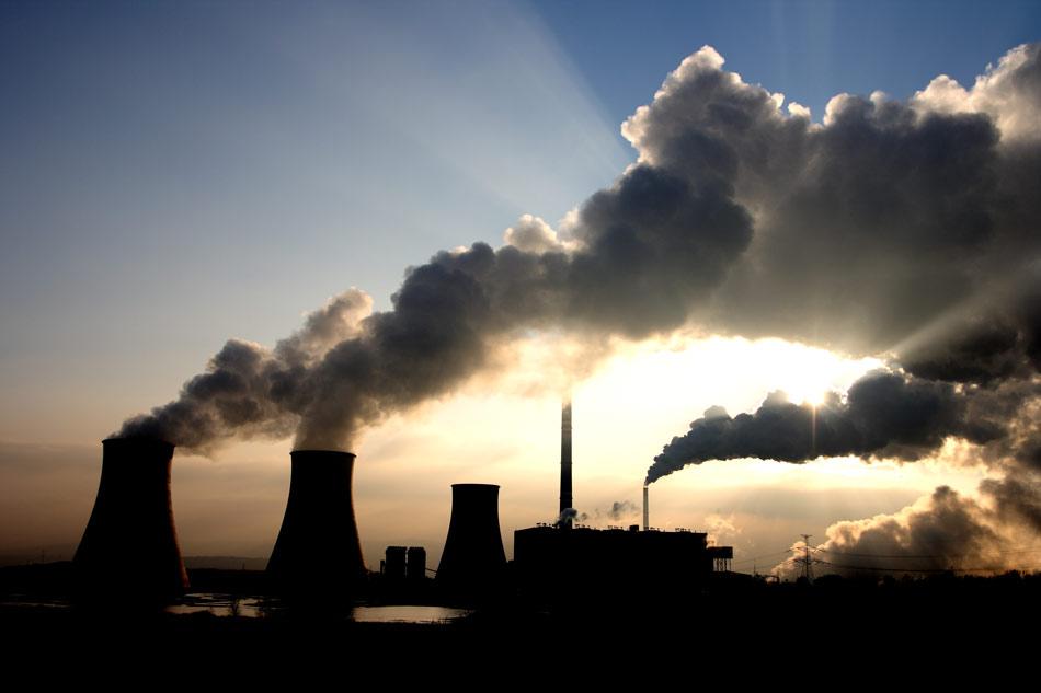 Contaminación atmosférica cuesta US$ 225 mil millones a la economía mundial
