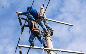 Estudios de control y reducción de pérdidas de energía eléctrica