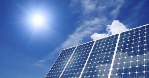 China anuncia 1,35 GW de energía solar de concentración para 2018