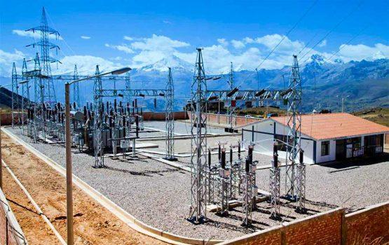Auditoria ambiental para las empresas eléctricas de Megaluz.HIDRANDINA S.A.