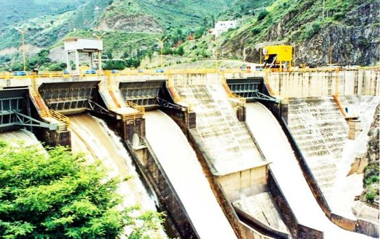Estudio de identificación de sitios contaminados por el complejo hidroeléctrico del Mantaro, encargado por ELECTROPERU