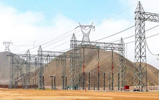 Evaluación preliminar para la clasificación de categoría de estudio ambiental para la central termoeléctrica ELECTRODUNAS Luren, encargado por DUNAS ENERGIA S.A.A.