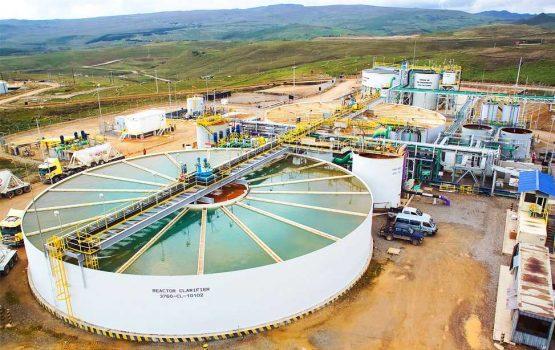 Minera Yanacocha: Estudio integral de eficiencia energética, eléctrica y combustibles.