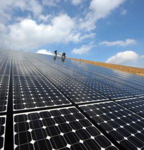Perspectivas de la energía fotovoltaica para los próximos años