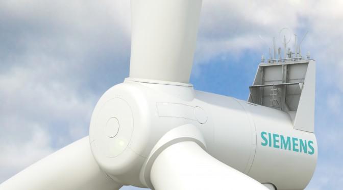 Siemens: almacenamiento de energía, reto convertido en una especialidad