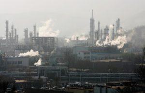 Veolia gestionará ciclo del agua de complejo petroquímico en Pekín