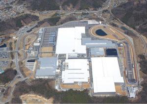 Yorii: la fábrica más verde de Honda
