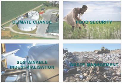 La COP22 alumbra la Asociación Mundial del Biogás