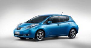 En China ya se venden más autos eléctricos que nunca
