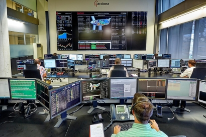 2.000 MW habilitados para prestar servicios de ajuste del sistema eléctrico en España