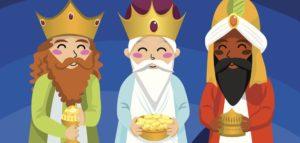 Reyes Magos más ecológicos