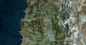 Chile: comunidad de Til Til construirá una planta fotovoltaica de 115 MWp