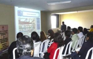 I Conferencia en Instituciones Educativas: C.E.P. El Carmelo