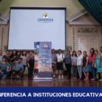 II Capacitación a docentes 2020: Primero Colegio Nacional Benemérito del Perú de Nuestra Señora de Guadalupe