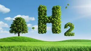 hidrógeno verde
